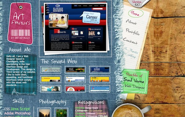 Web Design Resources, February 2012 - BOCO Creative