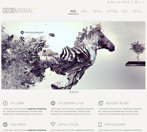 Web Design Resources, January 2012 - BOCO Creative