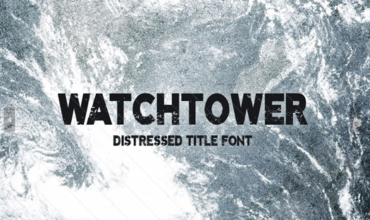 Watchtower - BOCO Creative