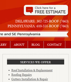 All Roofing Solutions